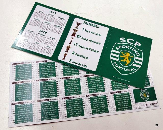 Calendario Liga Nos 2020.Artigos Oficiais Licenciados Dos Clubes Loja De Revenda Em